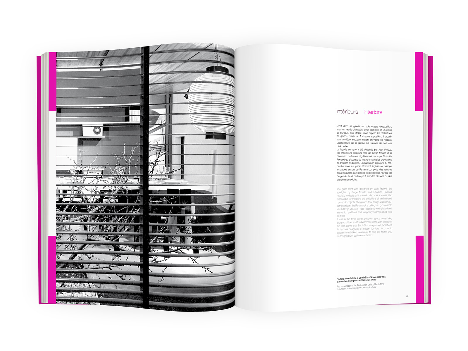 galerieDOWNTOWN - Catalogue Steph Simon p16-17