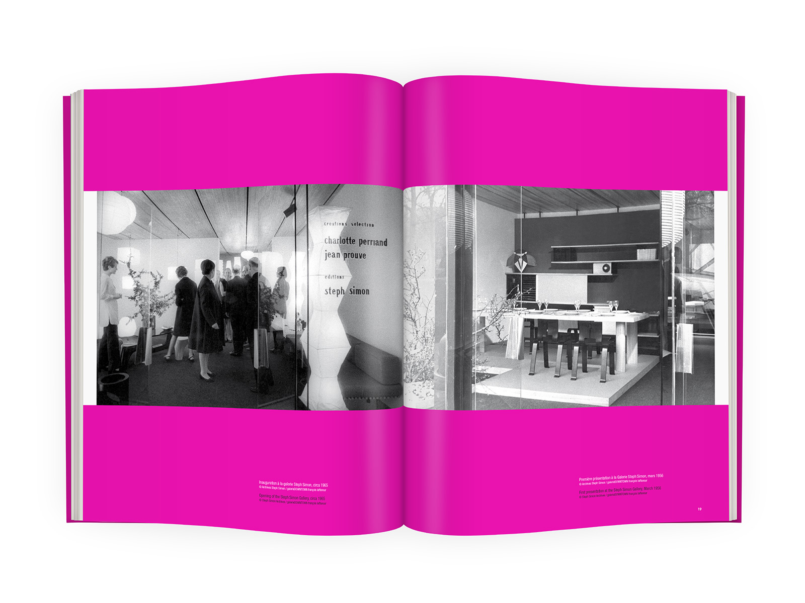galerieDOWNTOWN - Catalogue Steph Simon p18-19