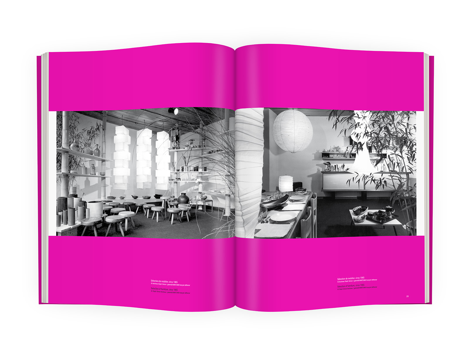 galerieDOWNTOWN - Catalogue Steph Simon p20-21