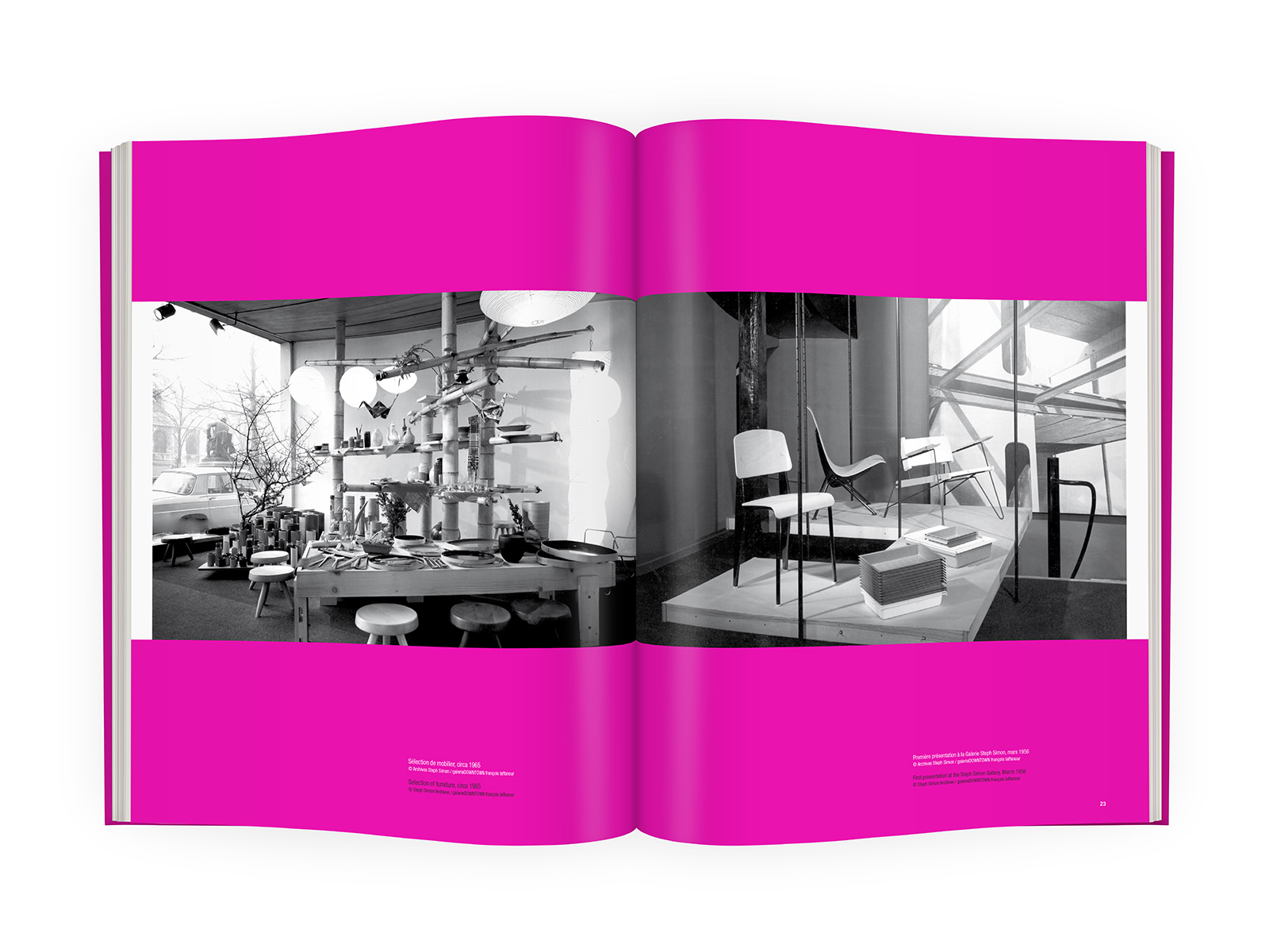 galerieDOWNTOWN - Catalogue Steph Simon p22-23