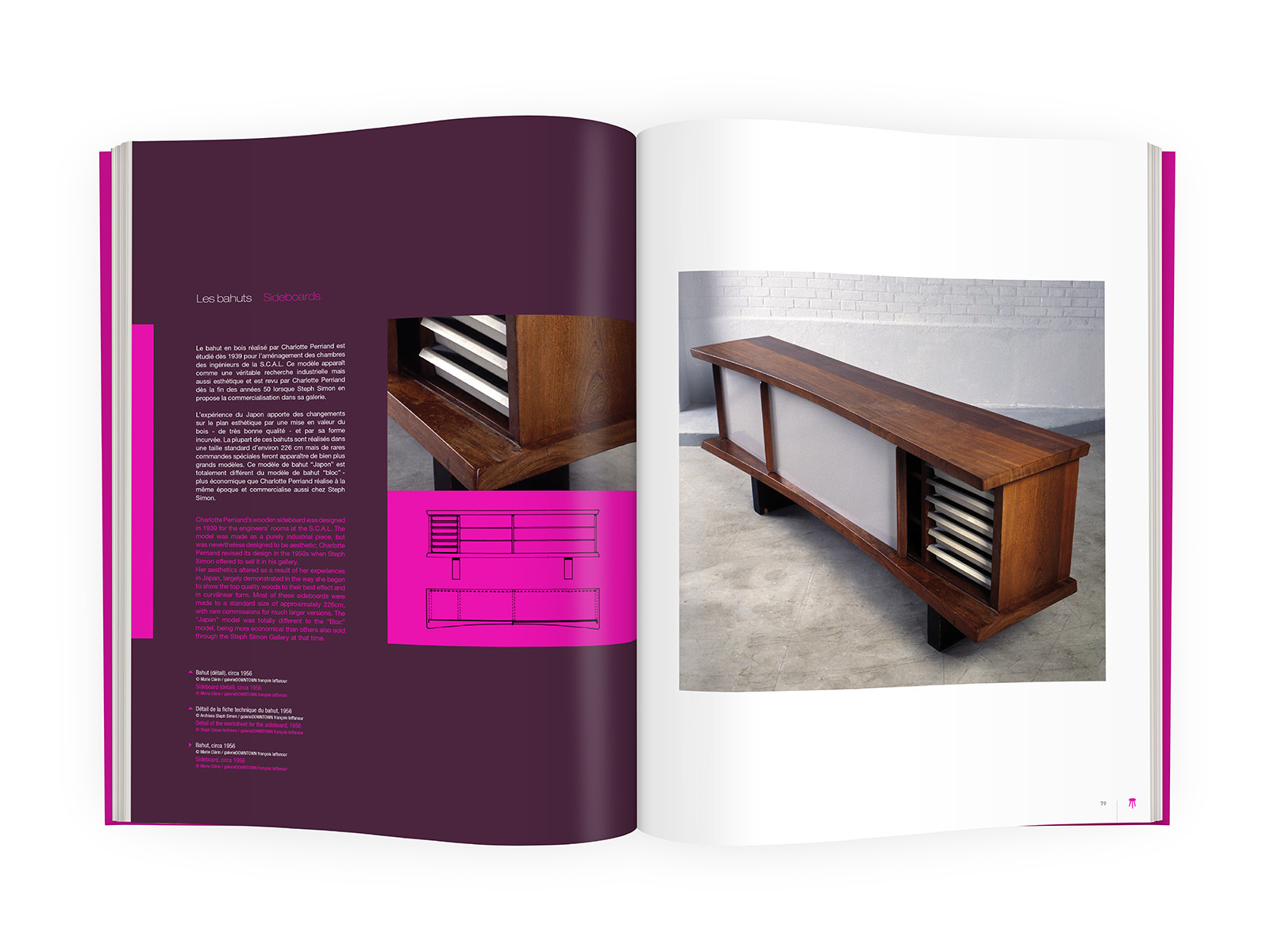 galerieDOWNTOWN - Catalogue Steph Simon p78-79