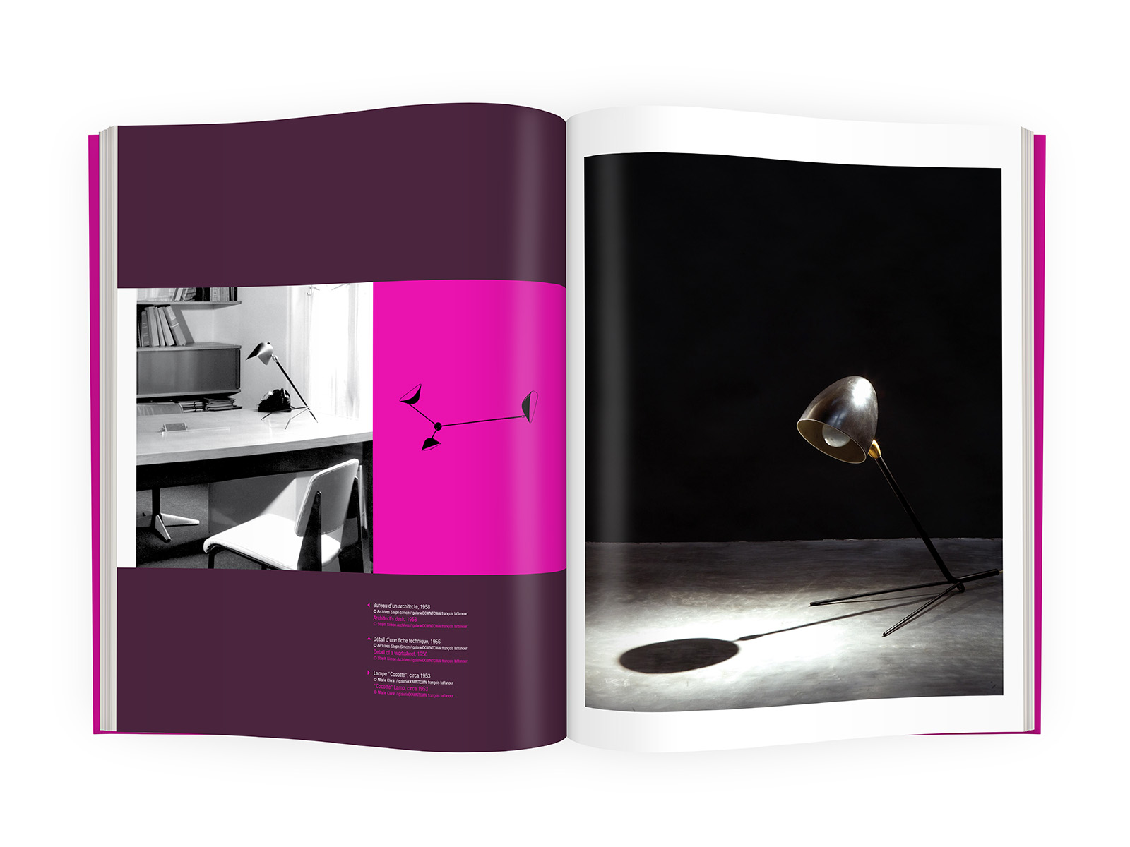galerieDOWNTOWN - Catalogue Steph Simon p88-89